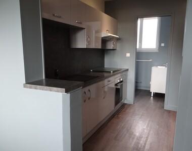 Location Appartement 3 pièces 50m² Caudebec-en-Caux (76490) - photo