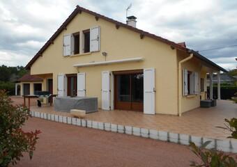 Vente Maison 5 pièces 140m² Espinasse-Vozelle (03110) - photo