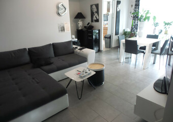 Vente Appartement 4 pièces 74m² Riedisheim (68400) - Photo 1