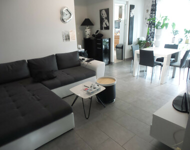 Vente Appartement 4 pièces 74m² Riedisheim (68400) - photo