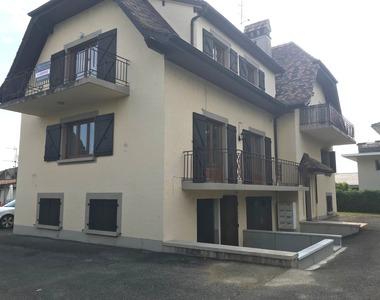 Location Appartement 3 pièces 70m² Veigy-Foncenex (74140) - photo