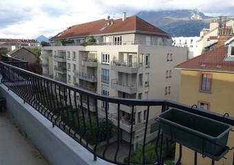 Location Appartement 3 pièces 64m² Grenoble (38000) - Photo 1