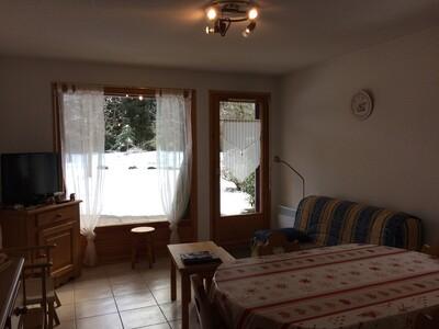 Vente Appartement 3 pièces 40m² SAMOENS - Photo 5