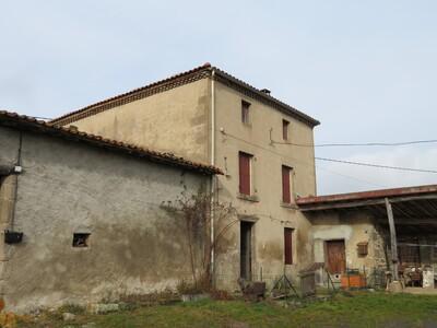 Vente Maison Isserteaux (63270) - Photo 12