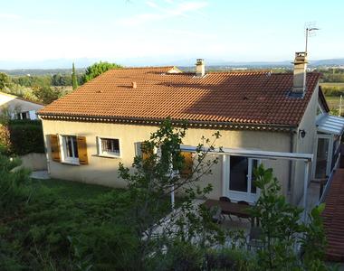 Vente Maison 5 pièces 100m² Rochemaure (07400) - photo