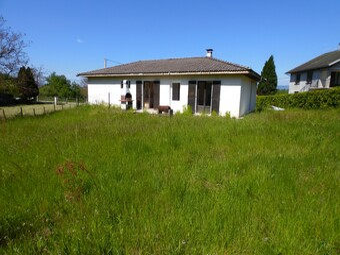 Vente Maison 4 pièces 95m² Saint-Jean-d'Avelanne (38480) - photo