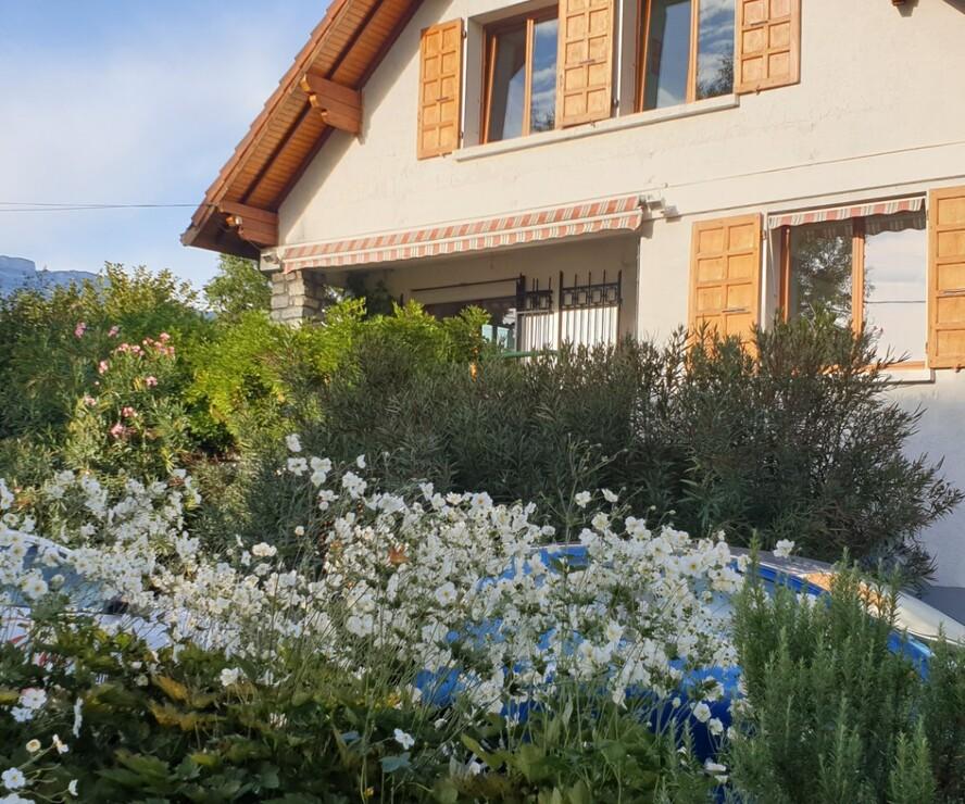 Vente Maison 6 pièces 180m² Gières (38610) - photo