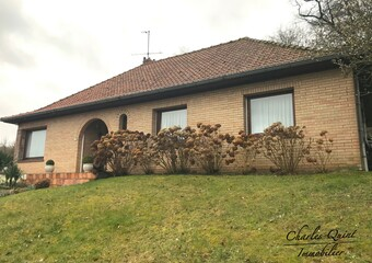 Sale House 5 rooms 129m² Beaurainville (62990) - Photo 1