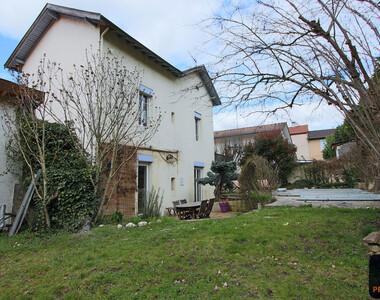 Vente Maison 7 pièces 140m² Saint-Chamond (42400) - photo