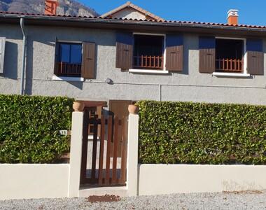 Vente Maison 5 pièces 116m² Claix (38640) - photo