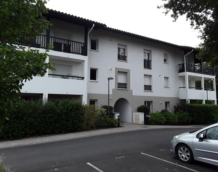 Vente Appartement 3 pièces 61m² Ustaritz (64480) - photo
