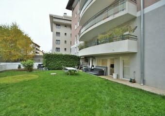 Vente Appartement 4 pièces 79m² Annemasse (74100)