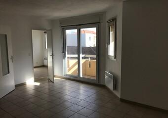 Vente Appartement 3 pièces 52m² Montélimar (26200) - photo