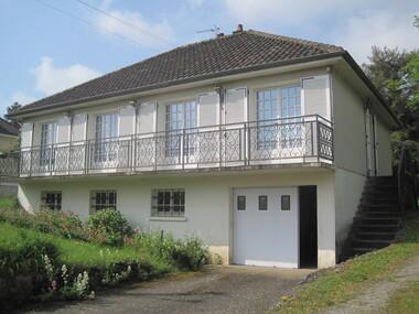 Vente Maison 4 pièces 96m² Le Pont-Chrétien-Chabenet (36800) - photo