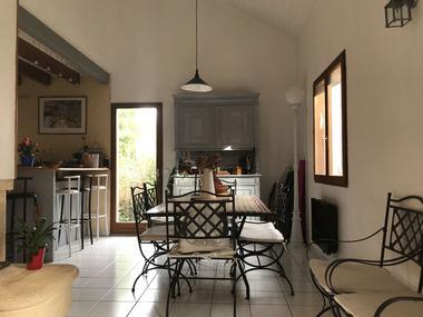 Vente Maison 5 pièces 133m² Saint-Martin-d'Uriage (38410) - photo