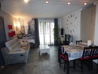 Sale Apartment 3 rooms 61m² Fontaine (38600) - photo