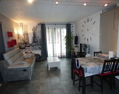 Vente Appartement 3 pièces 61m² Fontaine (38600) - photo