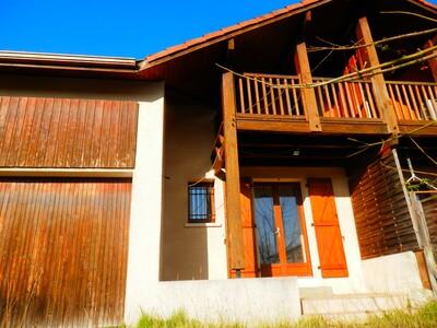 Vente Maison 4 pièces 85m² Dax (40100) - photo