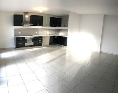 Location Appartement 4 pièces 85m² Cruseilles (74350) - photo