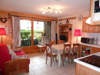 Vente Appartement 3 pièces 37m² SAMOENS - Photo 1