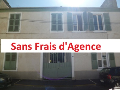 Location Appartement 1 pièce 28m² Pau (64000) - photo