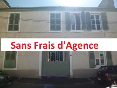 Location Appartement 1 pièce 28m² Pau (64000) - photo