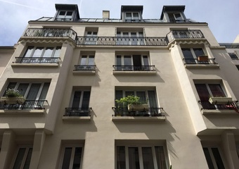 Renting Apartment 1 room 26m² Paris 19 (75019) - Photo 1