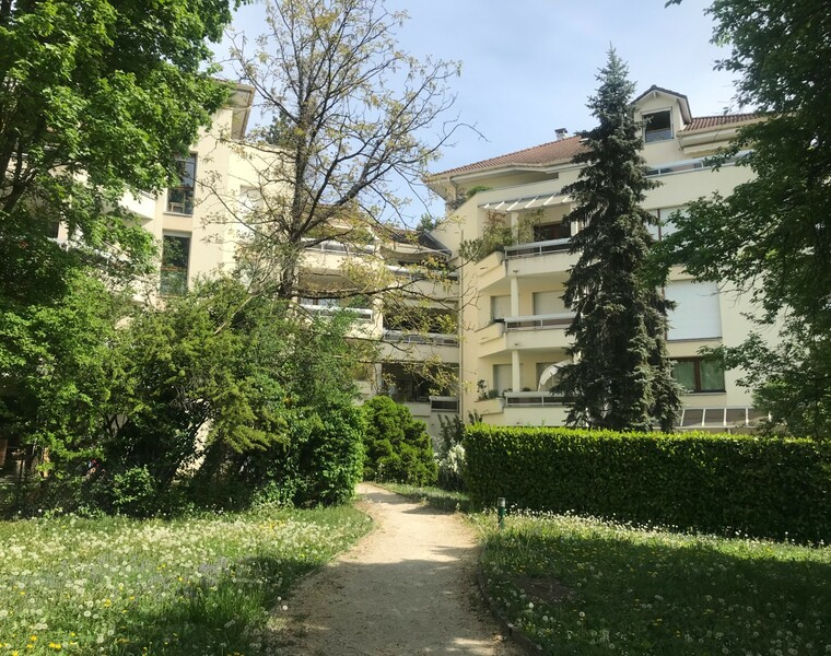 Vente Appartement 1 pièce 41m² Meylan (38240) - photo