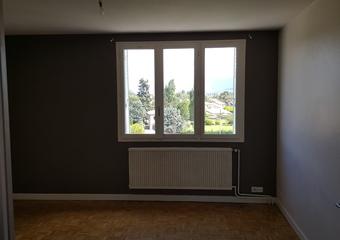Vente Appartement 3 pièces 61m² Romans-sur-Isère (26100) - photo