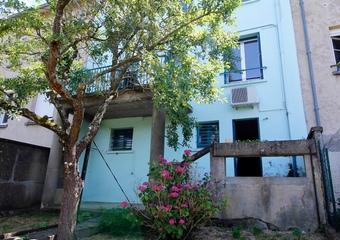 Vente Maison 7 pièces 120m² Vandœuvre-lès-Nancy (54500) - Photo 1