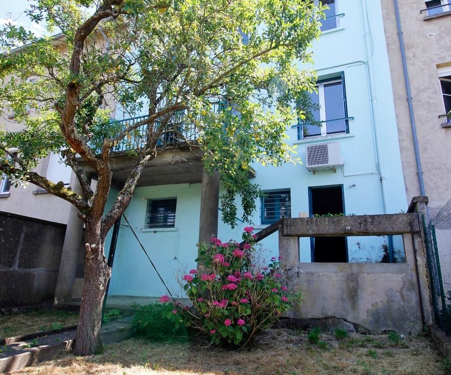 Vente Maison 7 pièces 120m² Vandœuvre-lès-Nancy (54500) - photo