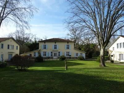 Vente Maison 10 pièces 800m² Goos (40180) - Photo 1