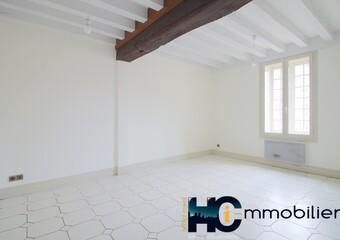 Location Appartement 3 pièces 50m² Chalon-sur-Saône (71100) - Photo 1
