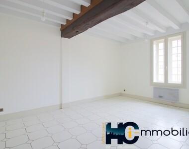 Location Appartement 3 pièces 52m² Chalon-sur-Saône (71100) - photo