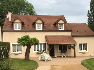 Vente Maison 6 pièces 150m² Serbannes (03700) - photo