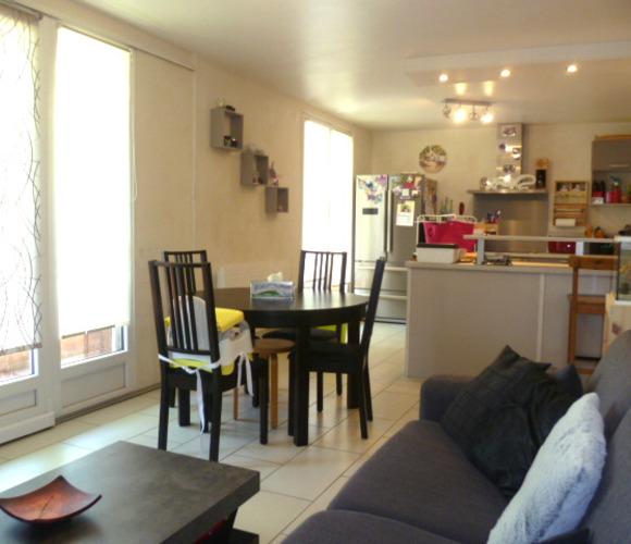 Vente Appartement 65m² Le Pont-de-Claix (38800) - photo
