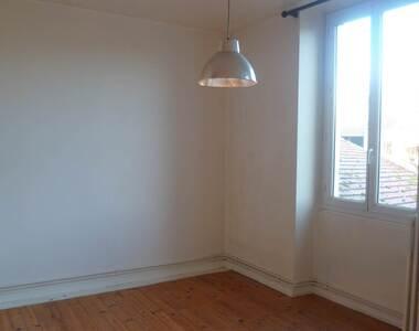 Vente Appartement 1 pièce 22m² Rives (38140) - photo