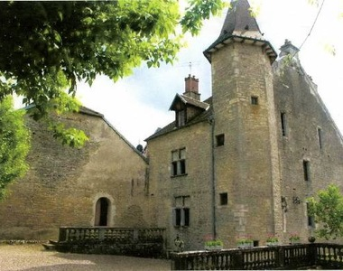 Sale House 10 rooms 325m² 20 minutes de Vesoul - photo
