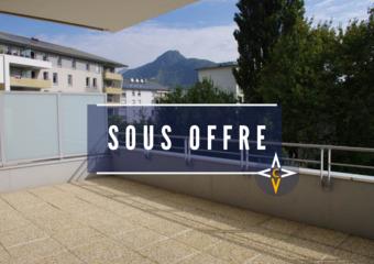 Vente Appartement 2 pièces 43m² Fontaine (38600) - photo