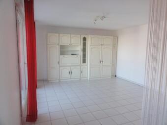 Location Appartement 2 pièces 45m² Seyssinet-Pariset (38170) - photo