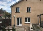 Location Maison 6 pièces 115m² Froideconche (70300) - Photo 3