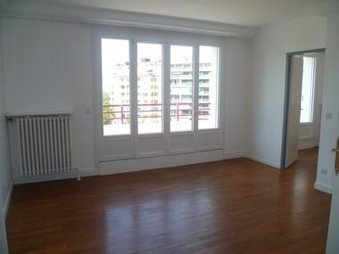 Renting Apartment 3 rooms 63m² Grenoble (38000) - photo