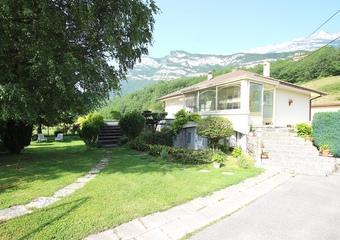 Vente Maison 5 pièces 100m² Varces-Allières-et-Risset (38760) - photo