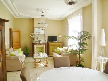 Vente Maison 6 pièces 250m² Arras (62000) - photo