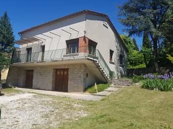 Vente Maison 5 pièces 112m² Saint-Montant (07220) - Photo 1