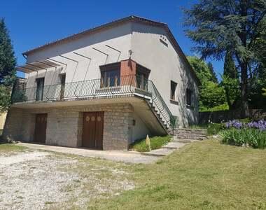 Vente Maison 5 pièces 112m² Saint-Montant (07220) - photo