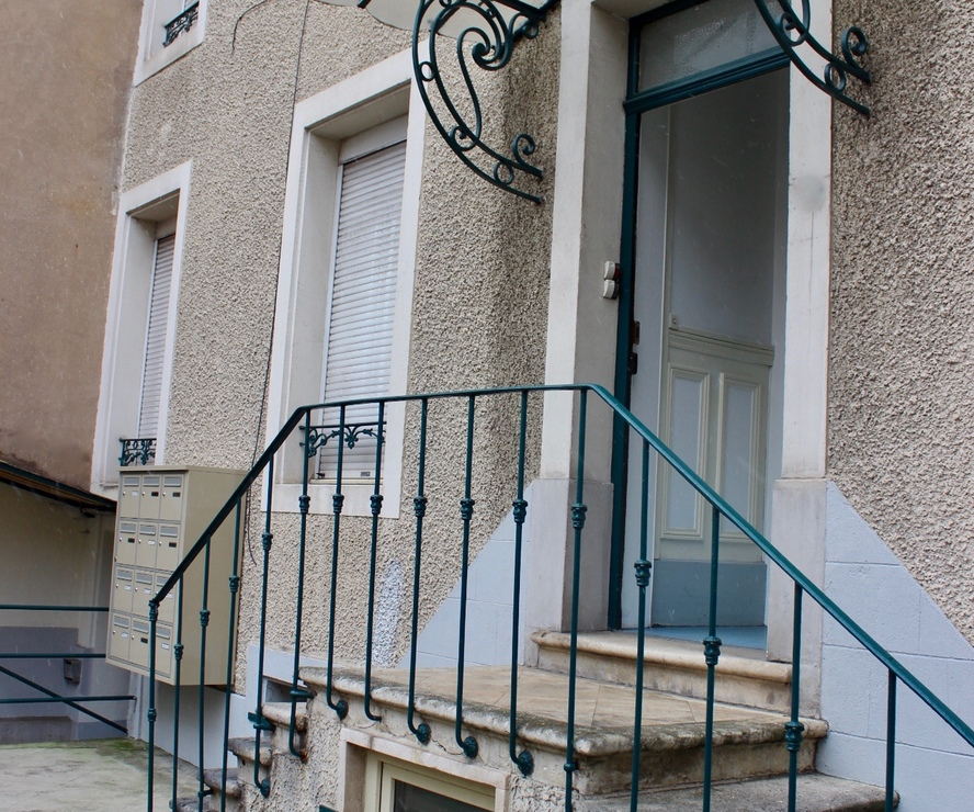 Vente Immeuble 204m² Nancy (54000) - photo