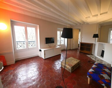 Location Appartement 2 pièces 46m² Paris 03 (75003) - photo