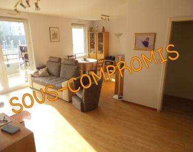 Vente Appartement 4 pièces 75m² Mulhouse (68100) - photo