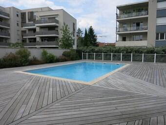 Vente Appartement 2 pièces 45m² TASSIN-LA-DEMI-LUNE - Photo 1